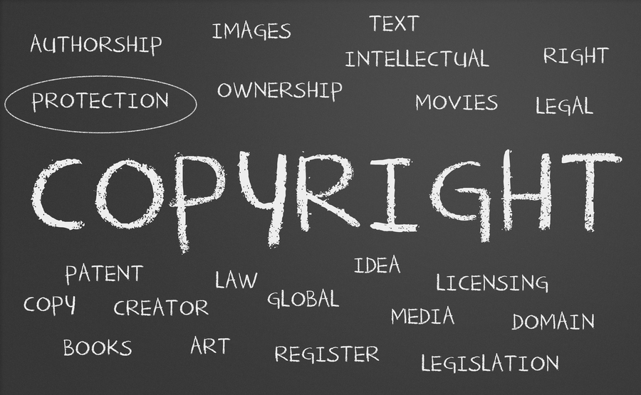 copyright lawyers